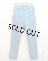 ★SALE 30%OFF★NuGgETS(ナゲッツ) 5POCKET PANTS -DENIM- NUG-P001-16SS