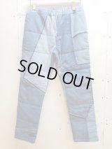 ★SALE★ children of the discordance(チルドレンオブザディスコーダンス) VINTAGE PATCH QUILT PANTS 16AW-COTDPT-005