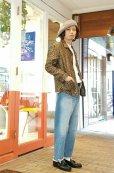 画像7: ★SALE30%OFF★KIIT(キート) SWITCHING 12OZ DENIM PANTS KIC-P87-020 (BIO)