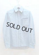 NuGgETS(ナゲッツ) DENIM SHIRT NUG-005-15SS