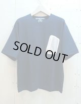 ★SALE 20%OFF★MR.EVERYDAY'S(ミスターエブリデイズ)by KIIT(キート)BIG T-SHIRTS MR.E-T001(NVY)
