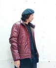画像5: NuGgETS(ナゲッツ) HOODED JACKET NUG-006-16AW(WINE)