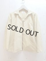 ★SALE 50%OFF★Varde77(バルデ77)TABLECLOTH SHIRTS MO17SS-RS-JC01