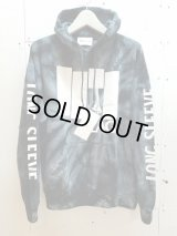 """NuGgETS(ナゲッツ) NuGgETEE(ナゲッティ)""""FLAG""""HOODED PARKA - TIE DYEING NUGTEPT03B7"""