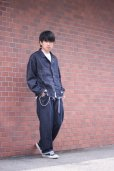 画像12: KIIT(キート) 11.5oz DENIM EASY WIDE PANTS (IND)