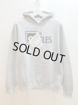 "NuGgETS(ナゲッツ) NuGgETEE(ナゲッティ)""ROOTS"" HOODED PARKA  NUGTEE-NP01(GRY)"