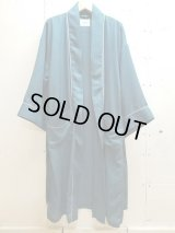 ★SALE20%OFF★NuGgETS(ナゲッツ) GOWN SHIRT NUG011A8(GRN)