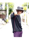 画像4: ★SALE40%OFF★KIIT(キート) × MASACA HAT(マサカハット) COLLABOLATION BUCKET HAT KIE-A90-100