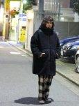 画像11: ★SALE 40% OFF★KIIT(キート) WOOL BOA FLEECE HOODIE COAT KIF-C96-104 (BLK)
