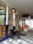 画像8: ★SALE 40% OFF★NuGgETS(ナゲッツ) BIG COAT - PARAFFIN