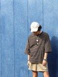 画像6: ★SALE40%OFF★KIIT(キート) BLISTER JACQUARD JERSEY TRACK SHORTS KIG-P88W-501