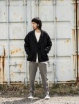 画像8: Varde77(バルデ77) NONCONVENTIONAL JACKET VR19AW-AN-JC01(BLK)