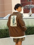 画像10: children of the discordance(チルドレンオブザディスコーダンス) SOUVENIR COACH JACKET COTDJK-420