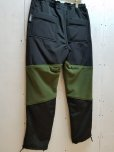 画像4: KIIT(キート) POLARTEC FLEECE TRACK PANTS KIH-P96-500   (4)