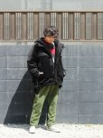 画像5: KIIT(キート) POLARTEC FLEECE TRACK PANTS KIH-P96-500   (5)