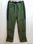 画像1: KIIT(キート) POLARTEC FLEECE TRACK PANTS KIH-P96-500   (1)