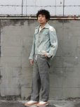 画像13: SUGARHILL(シュガーヒル)CRUSHED DENIM JACKET 19AWJK03