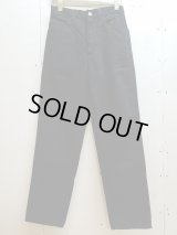 ★SALE40%OFF★(キート) 12Oz DENIM BACK ZIP 5P PANTS KII-P90-005(BLK)
