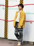 画像10: children of the discordance(チルドレンオブザディスコーダンス) VINTAGE BANDANA PATCH PANTS COTDPT-332(BLK)
