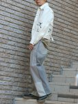 画像12: SUGARHILL(シュガーヒル)DOUBLE KNEE RONDOM HICKORY PANTS 20SSPT03