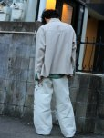 画像13: SUGARHILL(シュガーヒル)SPLATTER DENIM PANTS 20SSPT09