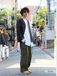 画像3: Varde77(バルデ77) FRENCH ARMY M-47 TROUSERS 9020SS-AN-PT01