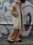 画像9: children of the discordance(チルドレンオブザディスコーダンス) RE M-65 HAND PATCHWORK M-51 COAT COTDCO-723