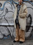 画像8: children of the discordance(チルドレンオブザディスコーダンス) RE M-65 HAND PATCHWORK M-51 COAT COTDCO-723