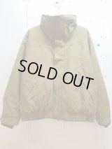 ★SALE40%OFF★KIIT(キート) P/C GOOSE SHELL PADDING HIGH NECK BLOUSON  (POLARTEC POWER FILL)  KIJ-Y99-500