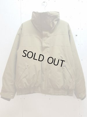 画像1: ★SALE40%OFF★KIIT(キート) P/C GOOSE SHELL PADDING HIGH NECK BLOUSON  (POLARTEC POWER FILL)  KIJ-Y99-500