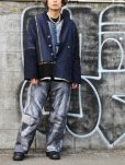 画像8: children of the discordance(チルドレンオブザディスコーダンス) DEAD STOCK WOOL JACKET COTDJK-466