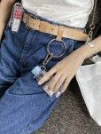 画像9: HIDAKA(ヒダカ)  Loop belt  H01AC15